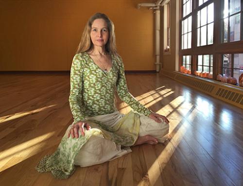Yogic Lifestyle: The Life a of Yogi