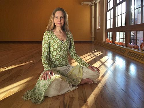 Sahaj Kaur Yoga Classes, Kundalini Meditation, Healing Boston